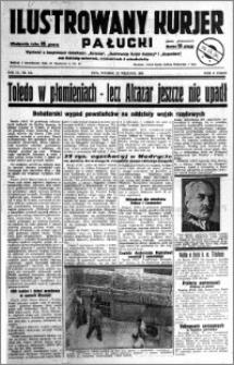 Ilustrowany Kurjer Pałucki 1936.09.22 nr 114
