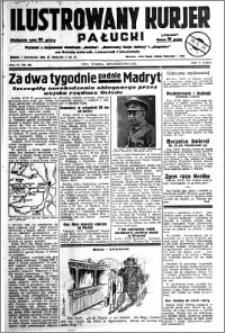 Ilustrowany Kurjer Pałucki 1936.10.20 nr 126