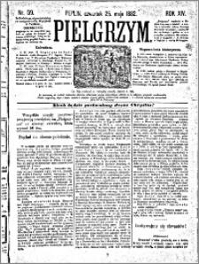 Pielgrzym, pismo religijne dla ludu 1882 nr 59