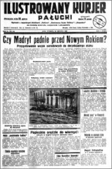 Ilustrowany Kurjer Pałucki 1936.12.22 nr 153
