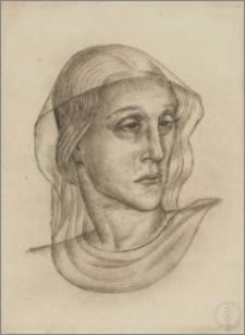 Studium portretowe