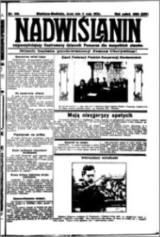Nadwiślanin. Gazeta Ziemi Chełmińskiej, 1932.05.11 R. 14 nr 106