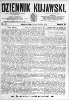 Dziennik Kujawski 1895.03.09 R.3 nr 57