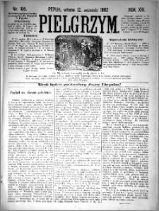 Pielgrzym, pismo religijne dla ludu 1882 nr 105