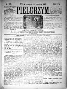 Pielgrzym, pismo religijne dla ludu 1882 nr 109