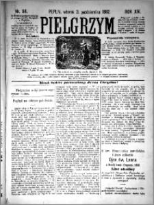 Pielgrzym, pismo religijne dla ludu 1882 nr 114