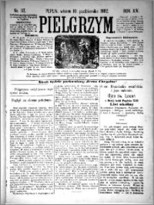 Pielgrzym, pismo religijne dla ludu 1882 nr 117