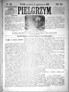 Pielgrzym, pismo religijne dla ludu 1882 nr 118