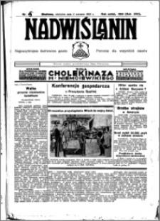 Nadwiślanin. Gazeta Ziemi Chełmińskiej, 1935.06.02 R. 17 nr 65