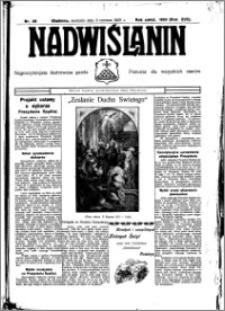 Nadwiślanin. Gazeta Ziemi Chełmińskiej, 1935.06.09 R. 17 nr 68