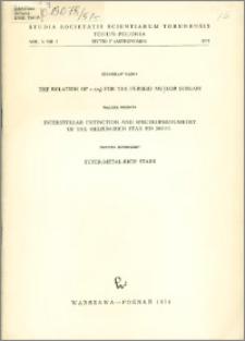 Studia Societatis Scientiarum Torunensis. Sectio F, Astronomia Vol. 5 nr 5 (1974)