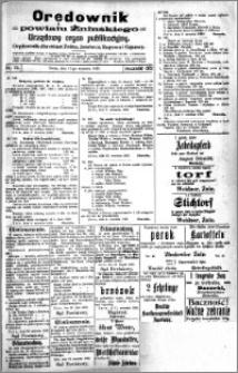 Orędownik Powiatu Żnińskiego 1920.09.15 R.33 nr 73