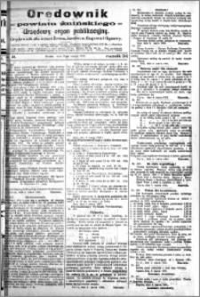 Orędownik Powiatu Żnińskiego 1921.03.09 R.34 nr 19