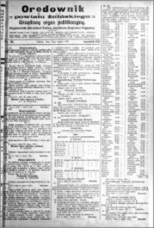 Orędownik Powiatu Żnińskiego 1921.03.12 R.34 nr 20
