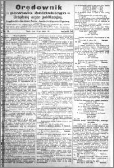 Orędownik Powiatu Żnińskiego 1921.03.16 R.34 nr 21