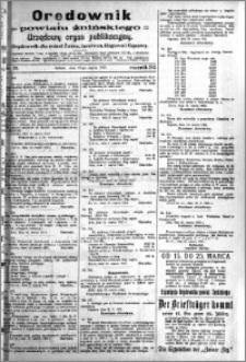 Orędownik Powiatu Żnińskiego 1921.03.19 R.34 nr 22