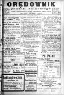 Orędownik Powiatu Żnińskiego 1921.07.02 R.34 nr 49