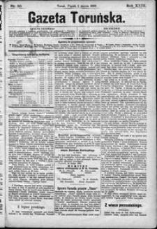 Gazeta Toruńska 1889, R. 23 nr 50