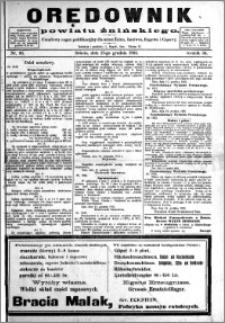 Orędownik Powiatu Żnińskiego 1921.12.17 R.34 nr 96