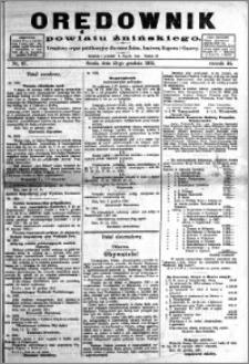 Orędownik Powiatu Żnińskiego 1921.12.21 R.34 nr 97