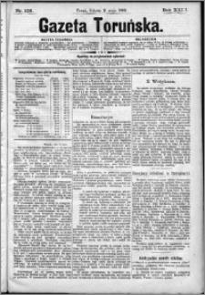 Gazeta Toruńska 1889, R. 23 nr 109