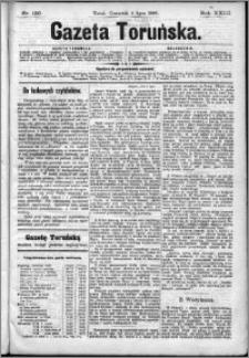 Gazeta Toruńska 1889, R. 23 nr 150