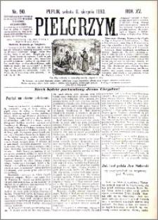 Pielgrzym, pismo religijne dla ludu 1883 nr 90