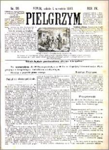 Pielgrzym, pismo religijne dla ludu 1883 nr 99