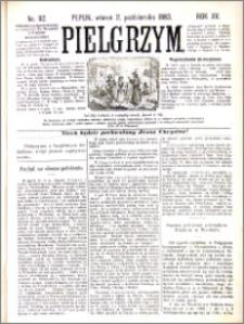 Pielgrzym, pismo religijne dla ludu 1883 nr 112