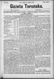 Gazeta Toruńska 1889, R. 23 nr 211