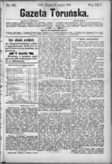 Gazeta Toruńska 1889, R. 23 nr 220
