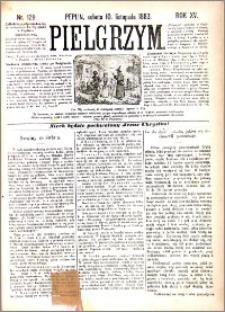 Pielgrzym, pismo religijne dla ludu 1883 nr 129