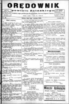 Orędownik Powiatu Żnińskiego 1922.09.02 R.35 nr 67