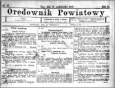 Orędownik Powiatowy 1922.10.18 R.35 nr 79