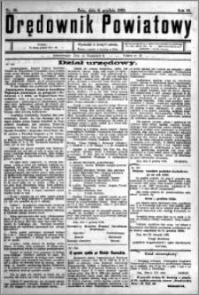 Orędownik Powiatowy 1922.12.06 R.35 nr 93