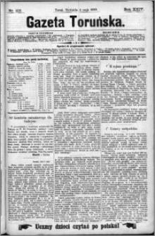 Gazeta Toruńska 1890, R. 24 nr 102