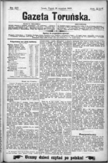Gazeta Toruńska 1890, R. 24 nr 217