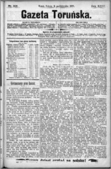 Gazeta Toruńska 1890, R. 24 nr 236