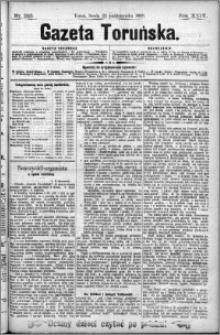 Gazeta Toruńska 1890, R. 24 nr 245