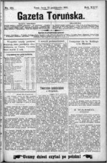 Gazeta Toruńska 1890, R. 24 nr 251