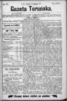 Gazeta Toruńska 1890, R. 24 nr 295