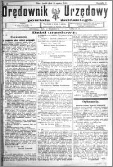 Orędownik Urzędowy powiatu Żnińskiego 1924.03.05 R.37 nr 18