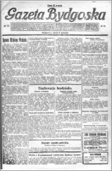 Gazeta Bydgoska 1922.08.09 R.1 nr 33