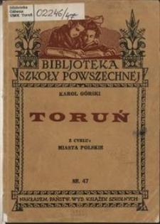 Toruń w 700 rocznicę