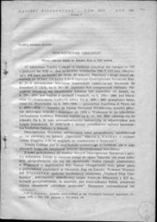 Descriptiones Terrarum : (nowo odkryte źródło do dziejów Prus w XIII wieku)
