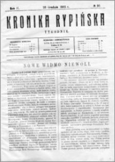 Kronika Rypińska 1925, R. 2 nr 50