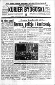 Kurjer Bydgoski 1937.01.15 R.16 nr 11