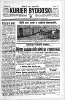 Kurjer Bydgoski 1937.02.04 R.16 nr 27