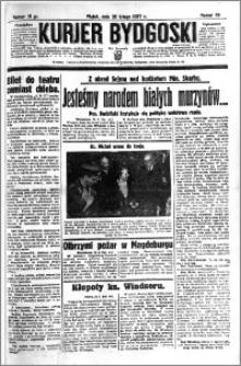 Kurjer Bydgoski 1937.02.26 R.16 nr 46