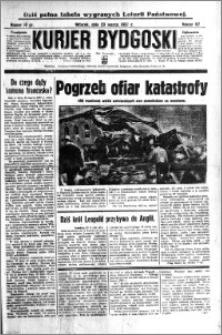 Kurjer Bydgoski 1937.03.27 R.16 nr 67